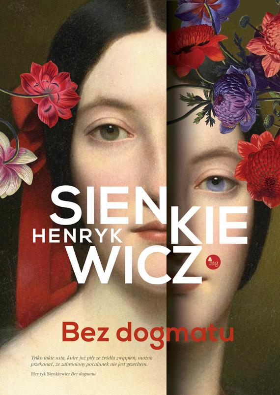 okładka Bez dogmatuebook | epub, mobi | Henryk Sienkiewicz