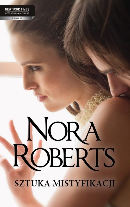 okładka Sztuka mistyfikacji, Ebook   Nora Roberts