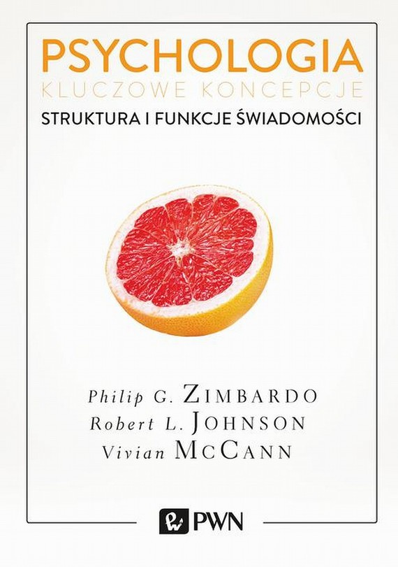 okładka Psychologia. Kluczowe koncepcje. Tom 3ebook | epub, mobi | Philip G. Zimbardo, Robert L.  Johnson, Vivian  McCann