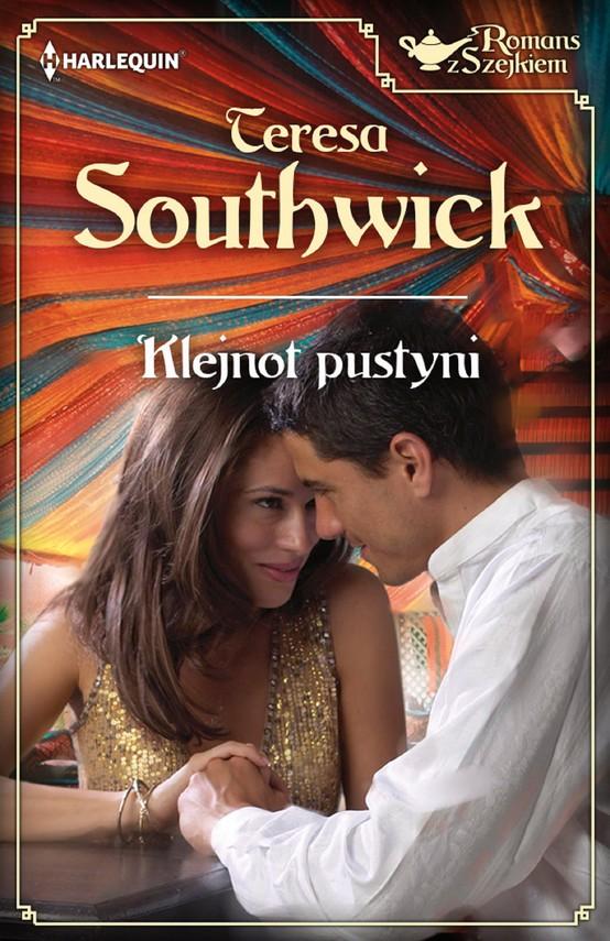 okładka Klejnot pustyni, Ebook   Teresa Southwick