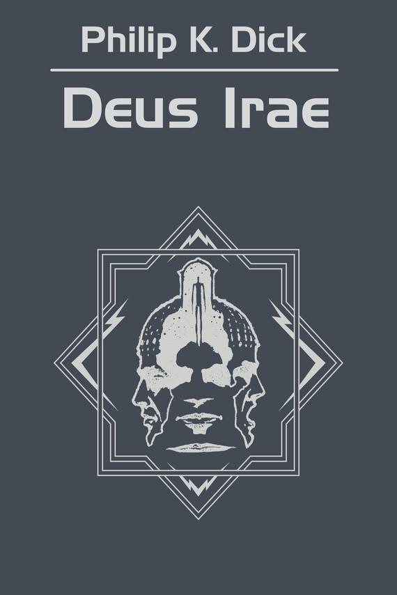 okładka Deus Irae, Ebook | Philip K. Dick, Robert Zelazny