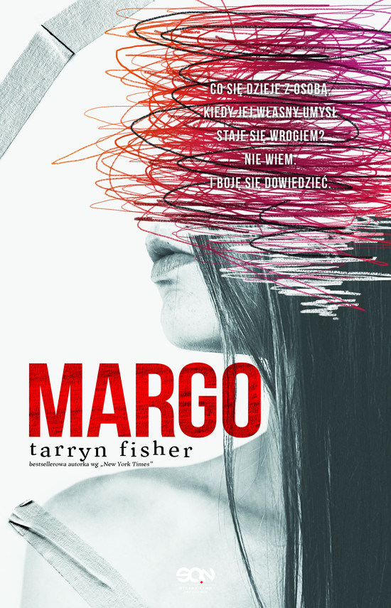 okładka Margoebook | epub, mobi | Tarryn Fisher