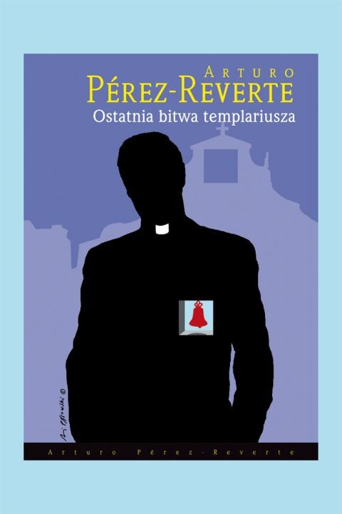 okładka Ostatnia bitwa templariuszaebook   epub, mobi   Arturo Perez-Reverte