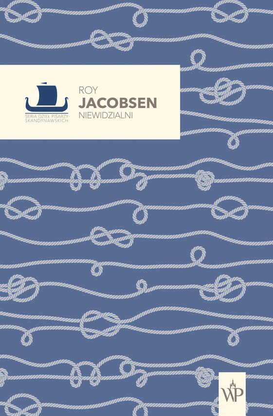okładka Niewidzialni, Ebook | Roy Jacobsen