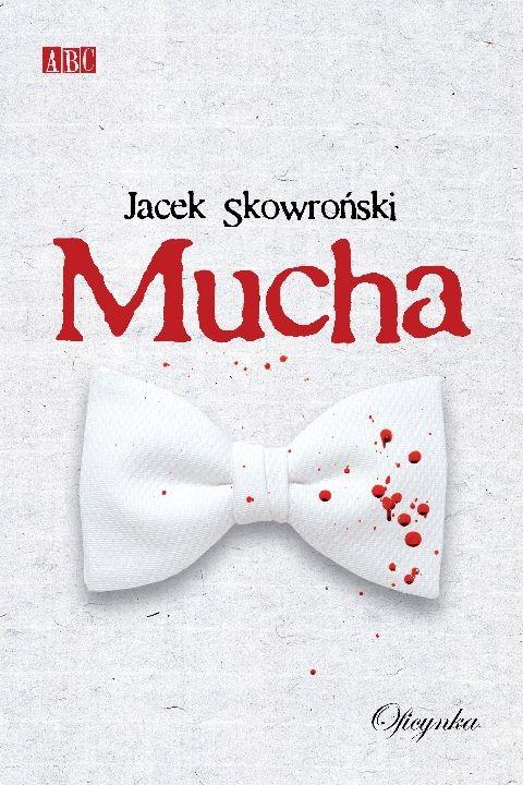 okładka Mucha, Ebook | Jacek Skowroński