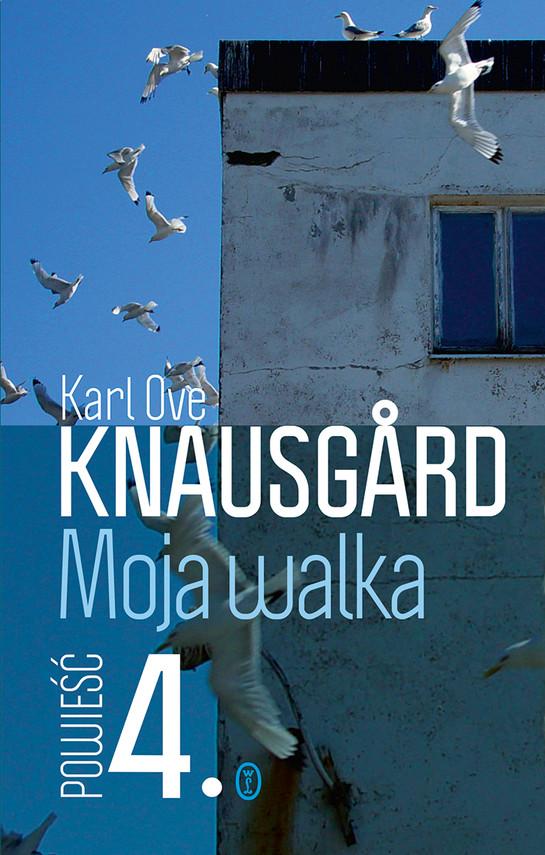 okładka Moja walka. Księga 4, Ebook | Karl Ove Knausgård