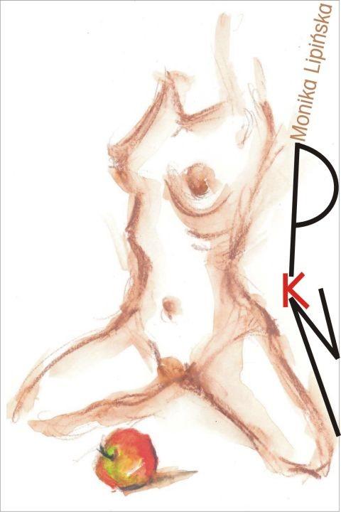 okładka PKN, Ebook | Monika Lipińska