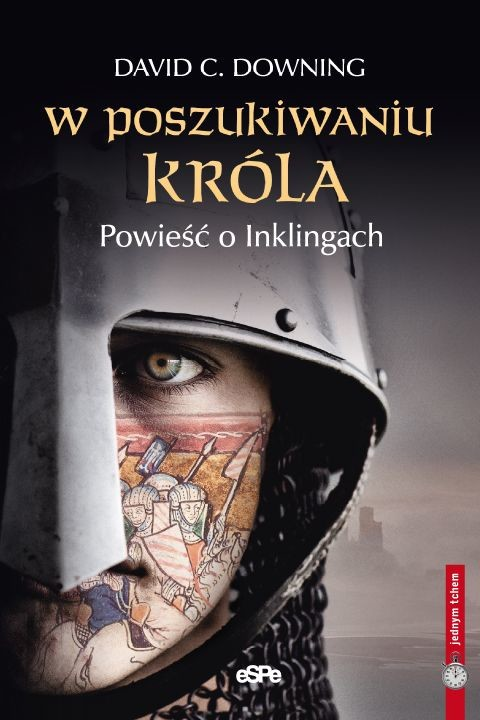 okładka W poszukiwaniu królaebook   epub, mobi   David C. Downing