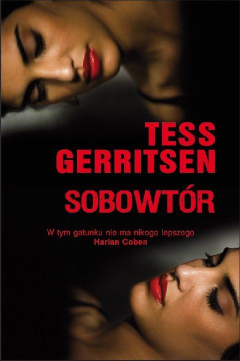 okładka Sobowtórebook | epub, mobi | Tess Gerritsen