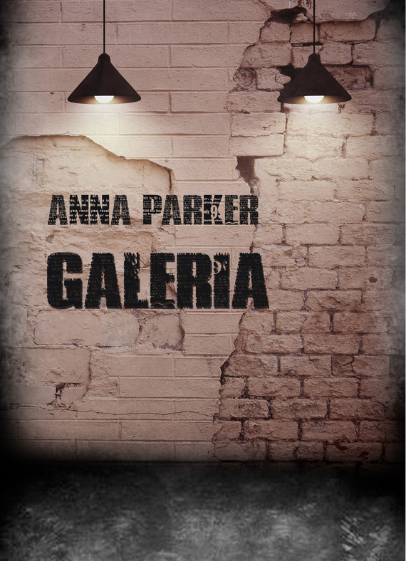 okładka Galeria, Ebook   Anna Parker