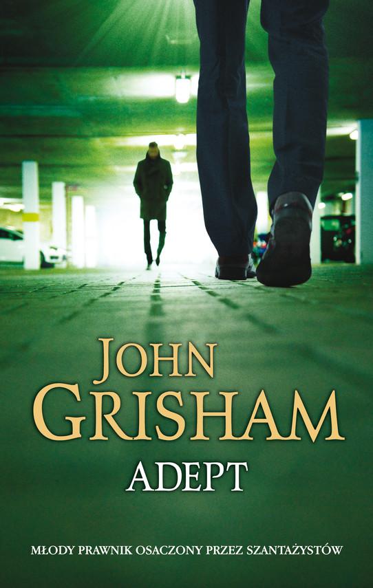 okładka Adeptebook | epub, mobi | John  Grisham