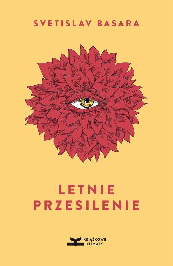 okładka Letnie przesilenie, Ebook | Svetislav Basara