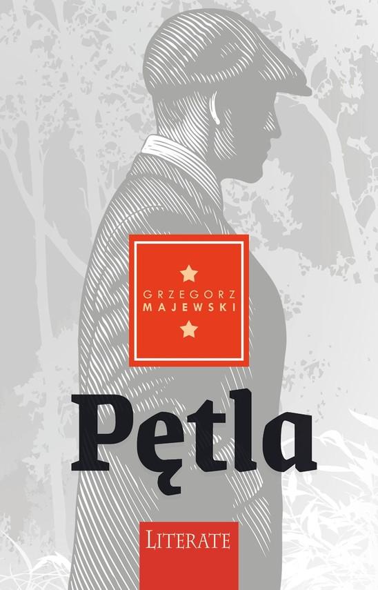 okładka Pętla, Ebook   Grzegorz Majewski
