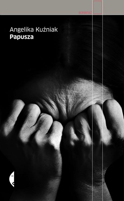 okładka Papusza, Ebook | Angelika Kuźniak