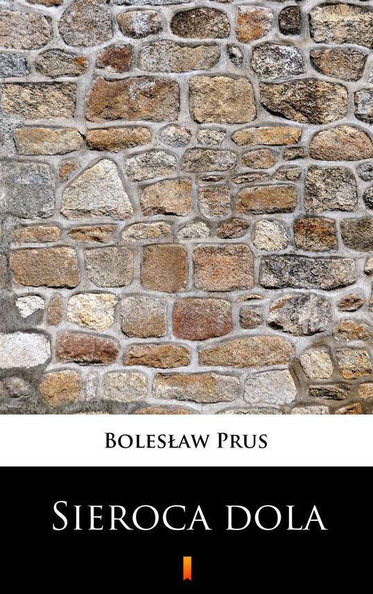 okładka Sieroca dolaebook | epub, mobi | Bolesław Prus