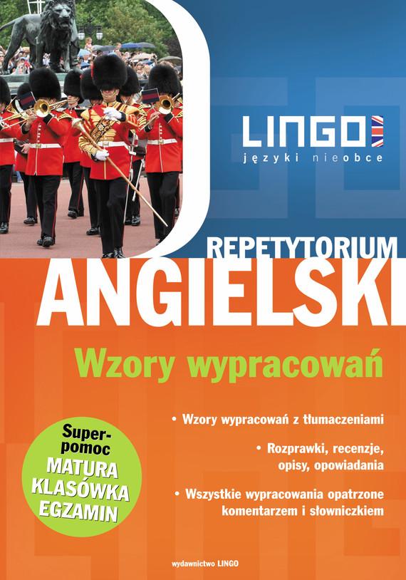 okładka Angielski. Wzory wypracowańebook   pdf   Dobrosława Wiktor, Paweł Marczewski