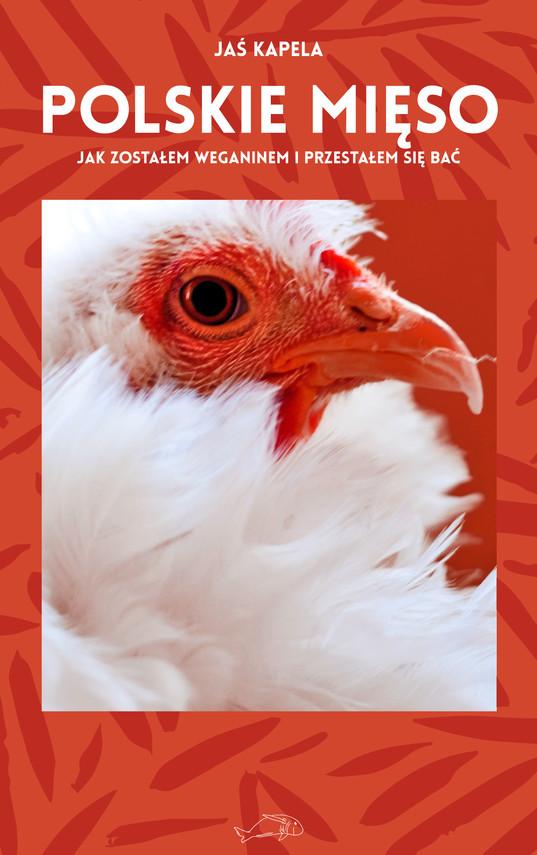 okładka Polskie mięso, Ebook | Jaś  Kapela