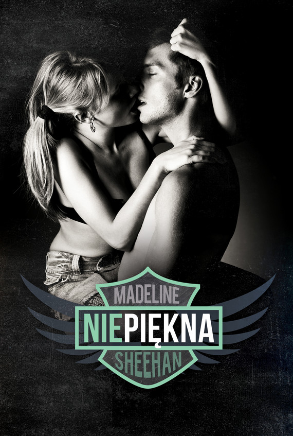 okładka Niepięknaebook | epub, mobi | Madelina Sheehan