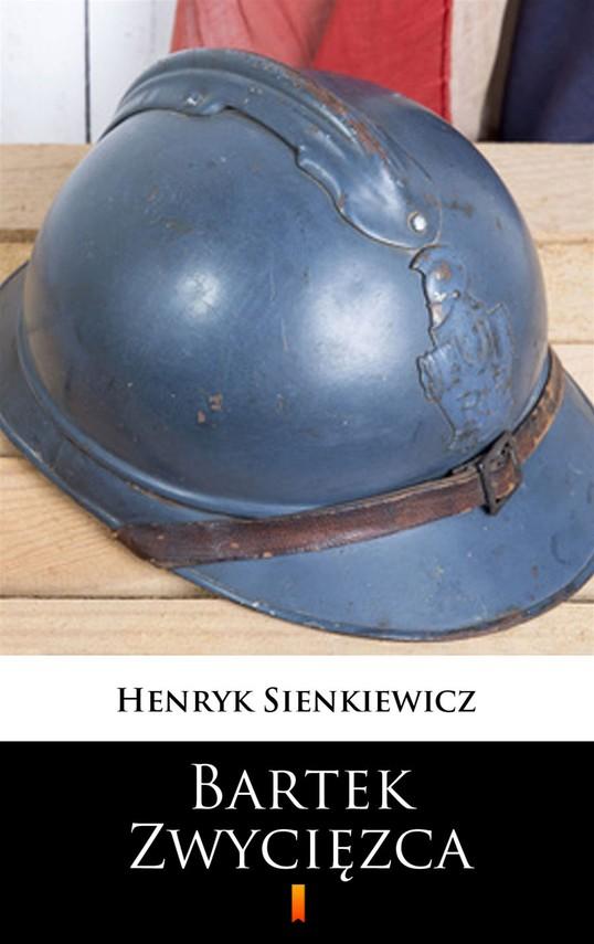 okładka Bartek Zwycięzca, Ebook   Henryk Sienkiewicz
