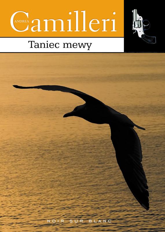 okładka Taniec mewy, Ebook | Andrea Camilleri