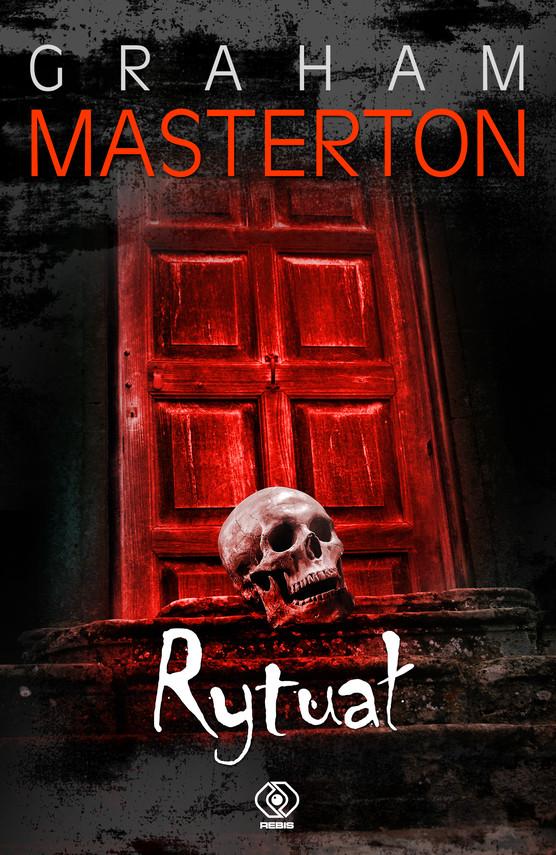 okładka Rytuał, Ebook | Graham Masterton