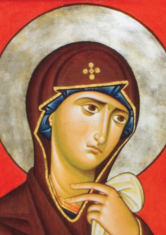 okładka Maryja. Jej życie i świadectwo, Ebook |