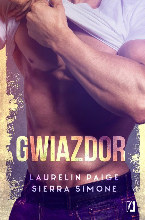 okładka Gwiazdor, Ebook | Laurelin Paige, Sierra Simone