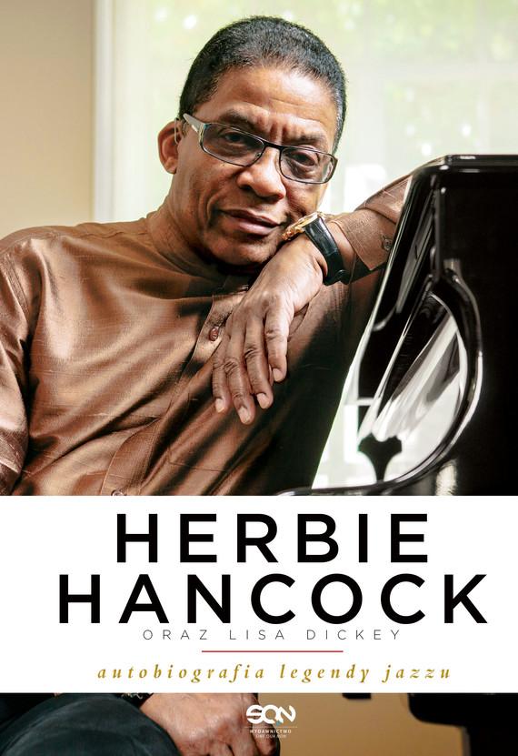 okładka Herbie Hancock. Autobiografia legendy jazzu, Ebook | Herbie Hancock, Lisa Dickey