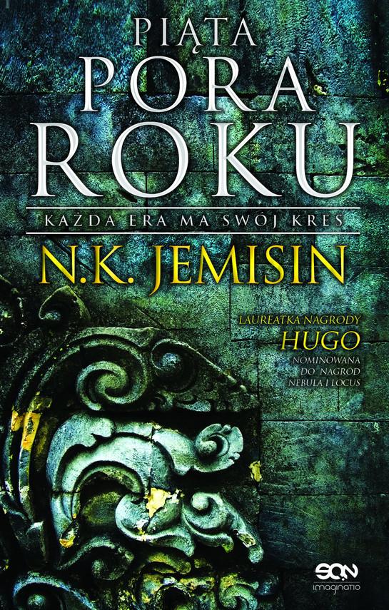 okładka Piąta pora roku, Ebook | N.K. Jemisin