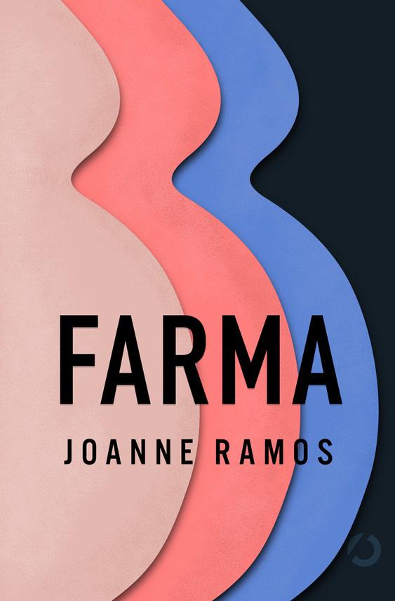 okładka Farmaebook | epub, mobi | Joanne Ramos