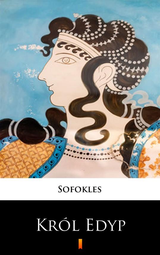 okładka Król Edyp, Ebook | praca zbiorowa