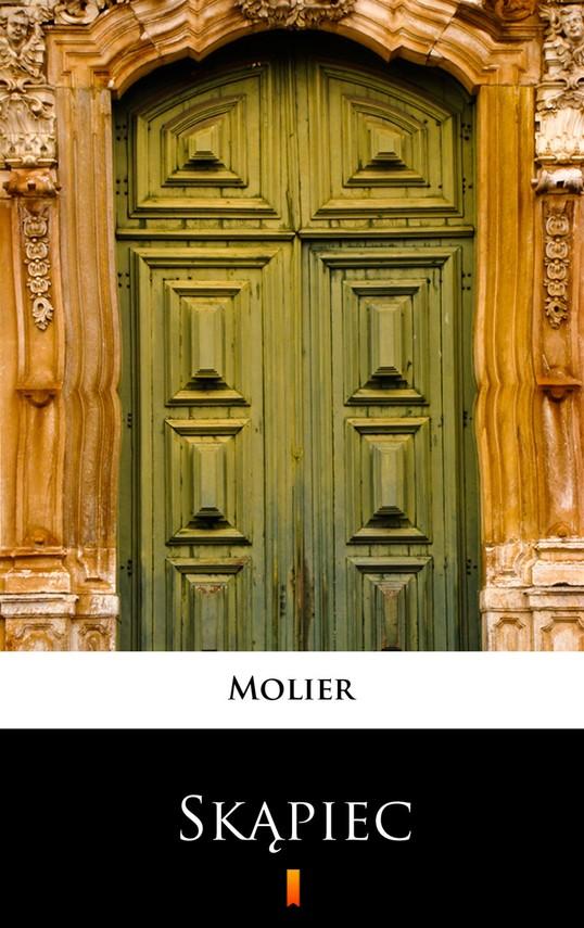 okładka Skąpiecebook | epub, mobi | praca zbiorowa
