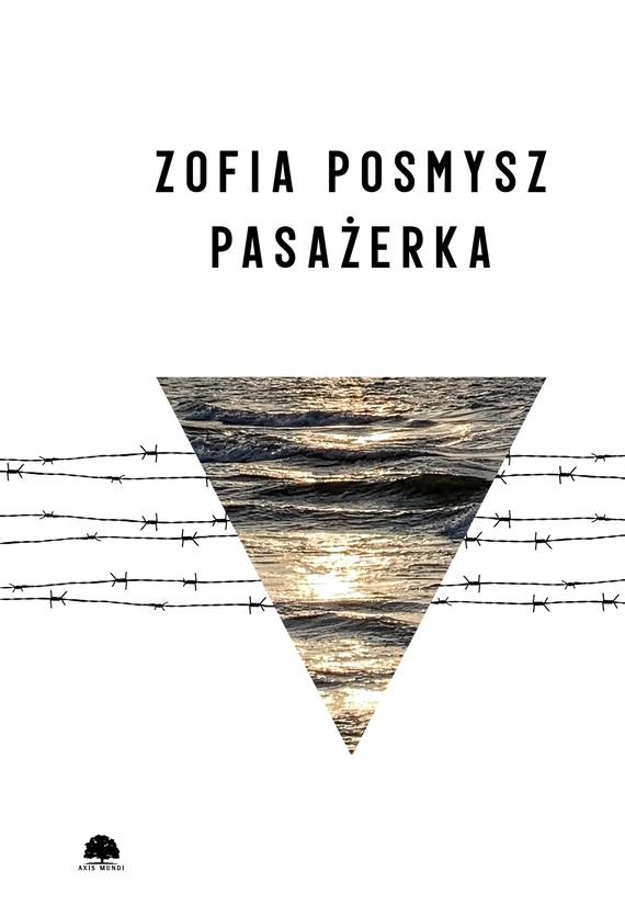 okładka Pasażerka, Ebook   Zofia Posmysz