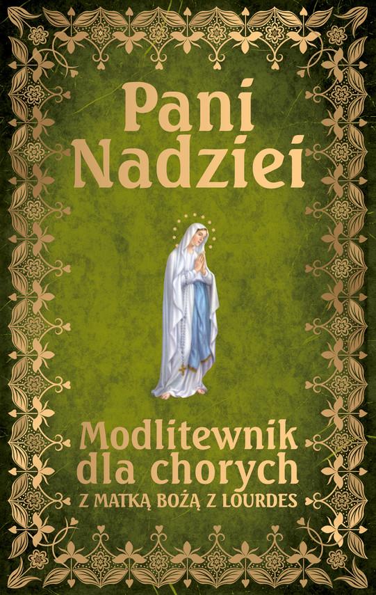okładka Pani Nadziei, Ebook   ks. Leszek  Smoliński
