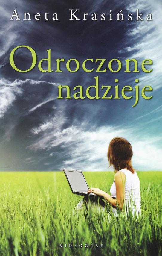okładka Odroczone nadziejeebook | epub, mobi | Aneta Krasińska