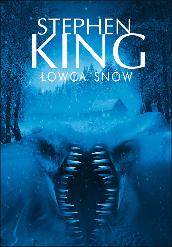 okładka Łowca snówebook   epub, mobi   Stephen King
