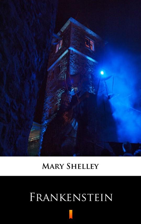 okładka Frankenstein. The Modern Prometheusebook | epub, mobi | Mary Shelley