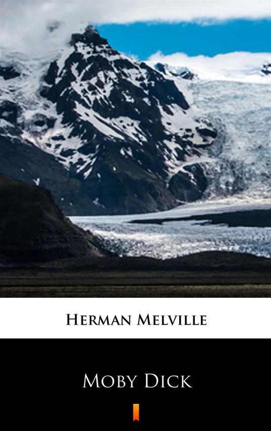 okładka Moby Dick. or The Whaleebook | epub, mobi | Herman Melville
