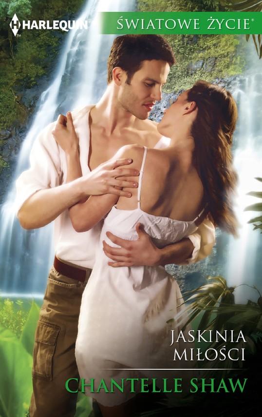 okładka Jaskinia miłościebook | epub, mobi | Chantelle Shaw