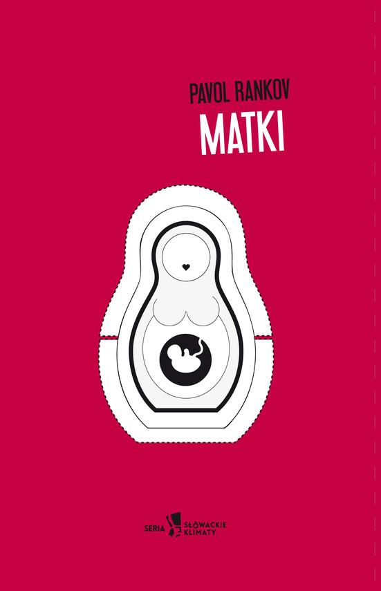 okładka Matki, Ebook | Pavol Rankov
