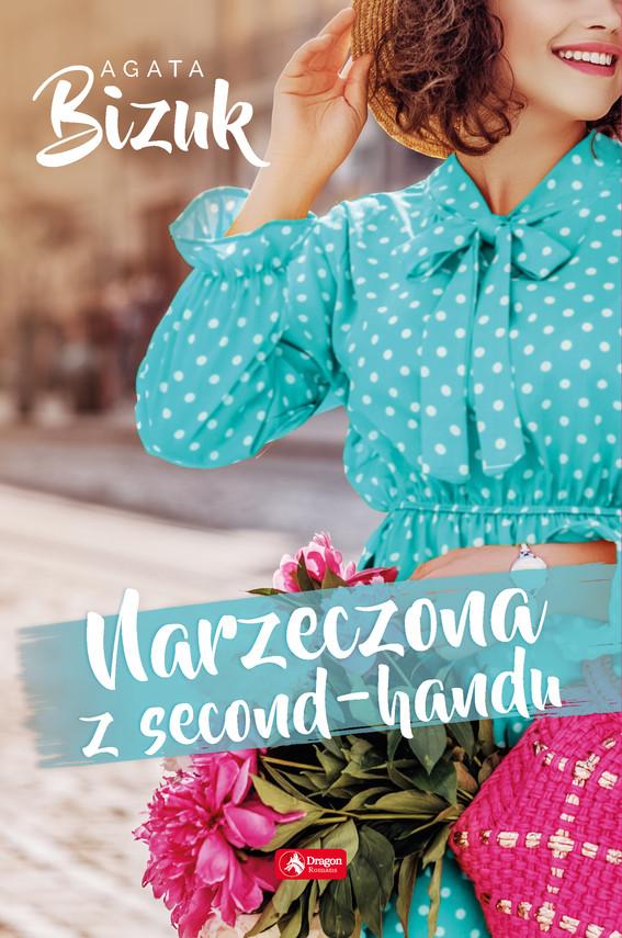 okładka Narzeczona z second-handu, Ebook | Bizuk Agata