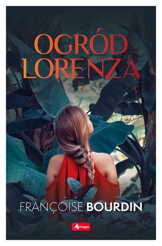 okładka Ogród Lorenza, Ebook | Bourdin Francoise