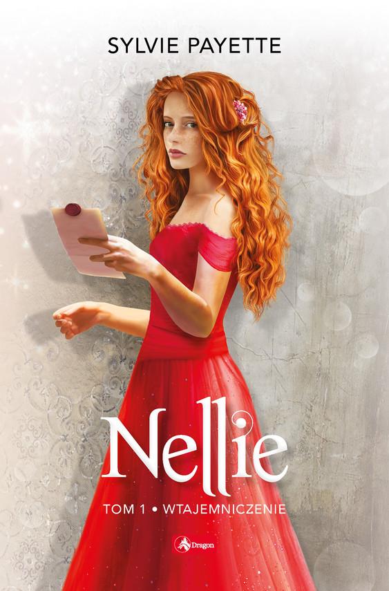 okładka Nellie, Ebook | Payette Sylvie