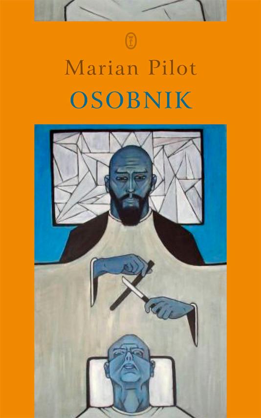 okładka Osobnikebook | epub, mobi | Marian Pilot