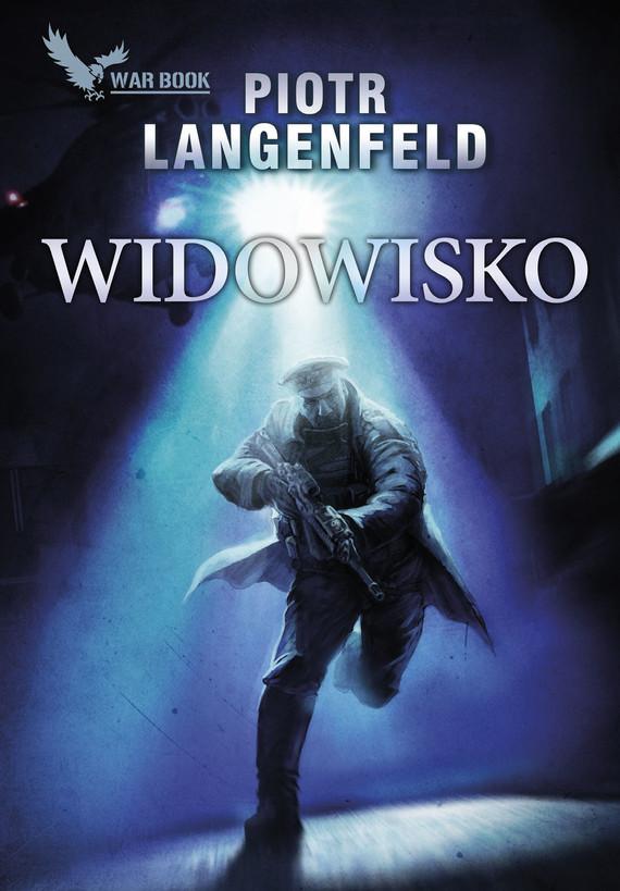 okładka Widowiskoebook | epub, mobi | Piotr Langenfeld