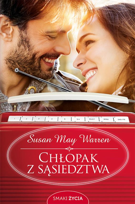 okładka Chłopak z sąsiedztwa, Ebook | Susan Mae Warren