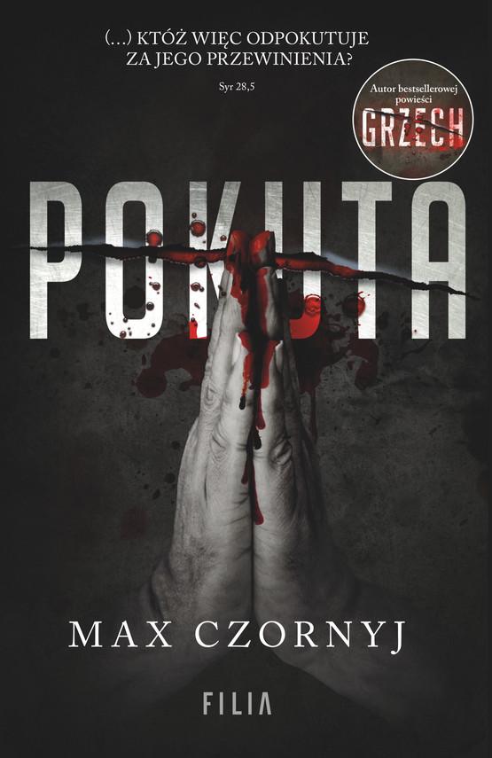 okładka Pokutaebook | epub, mobi | Max Czornyj