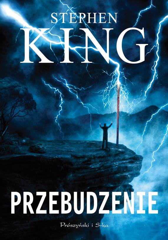 okładka Przebudzenieebook   epub, mobi   Stephen King