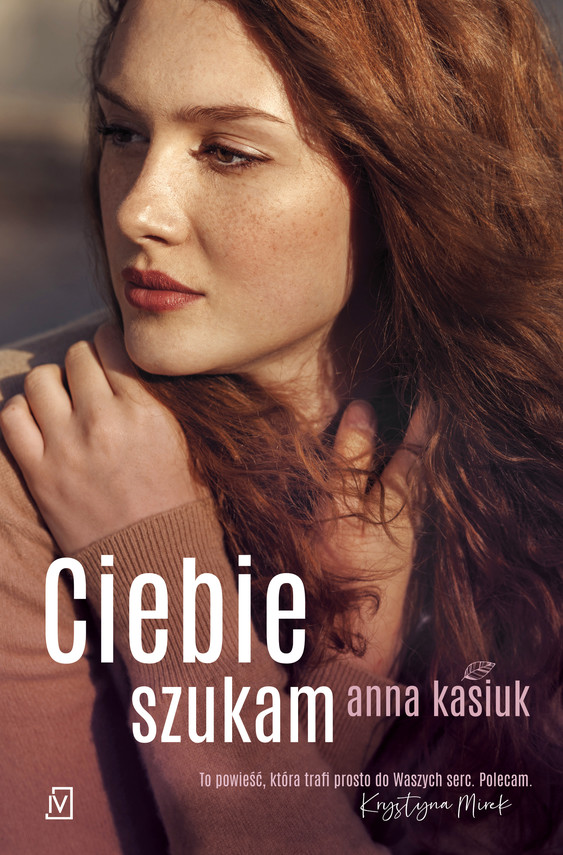 okładka Ciebie szukamebook | epub, mobi | Anna Kasiuk