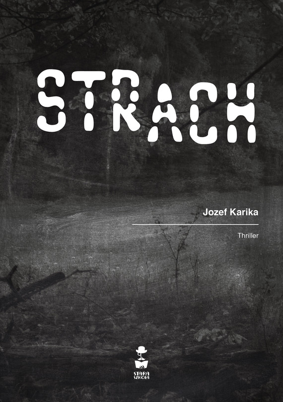 okładka Strachebook | epub, mobi | Jozef Karika